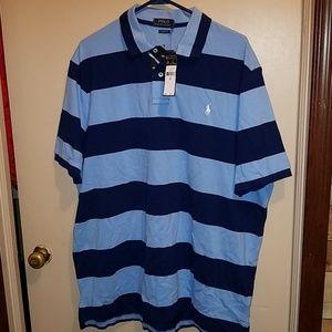 Ralph Lauren polo shirt nwt